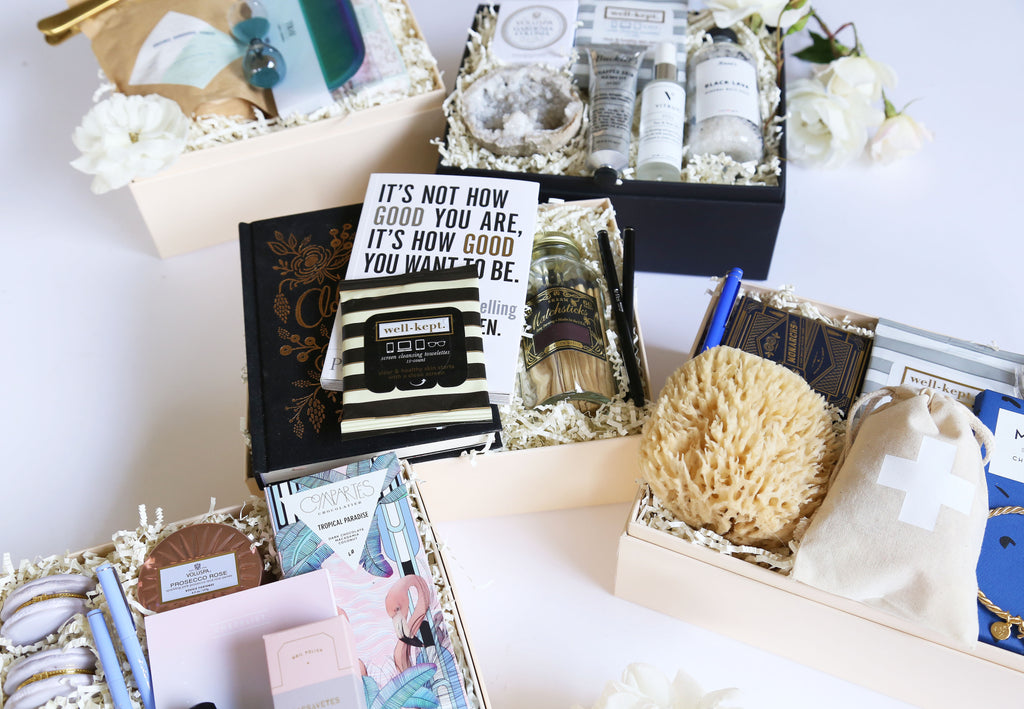 Bridesmaid Gifts that aren't pink