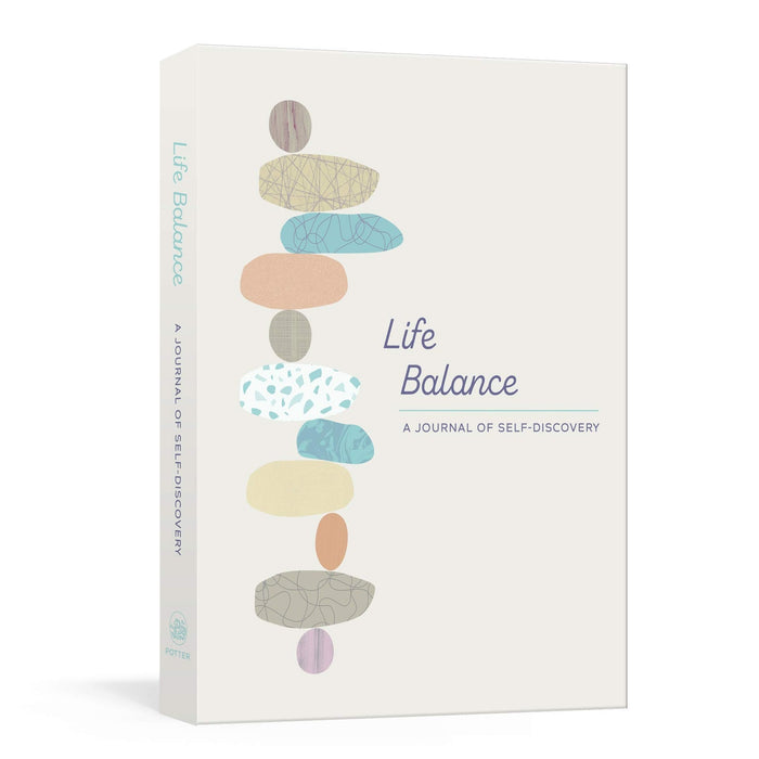 Life Balance: A Journal of Self Discovery