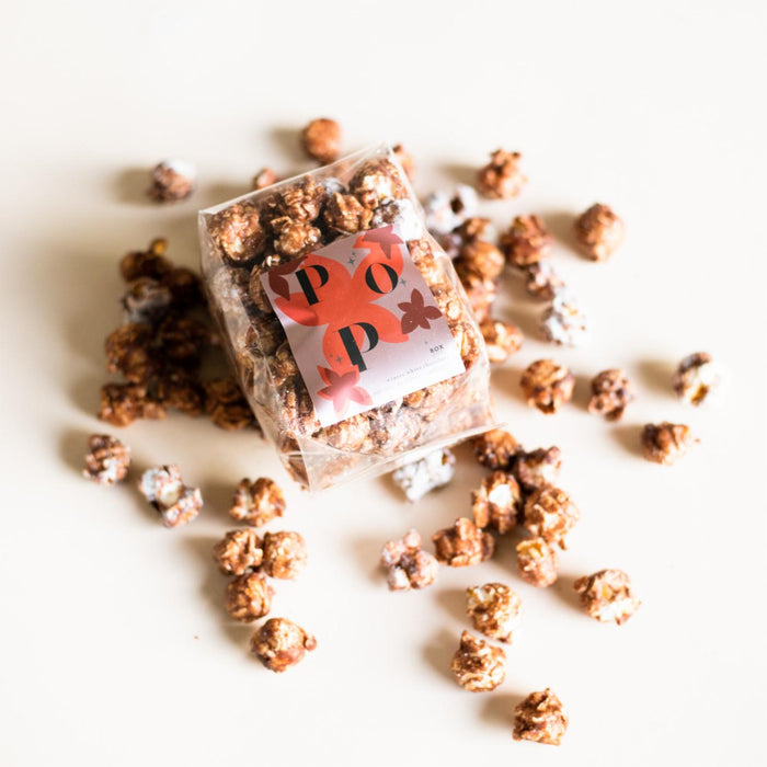 Mini Cocoa Crunch Popcorn