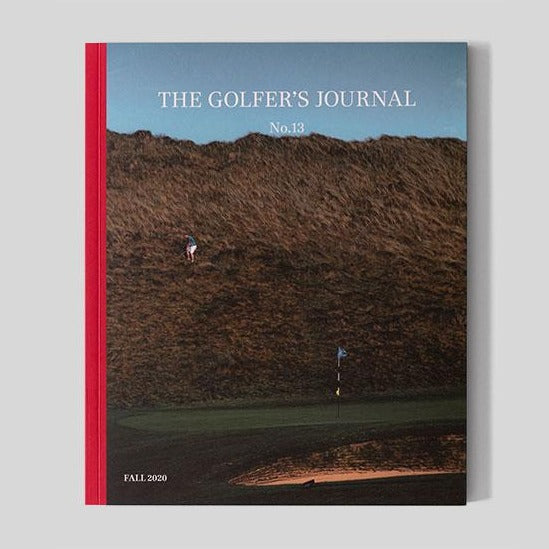 The Golfer's Journal No. 13
