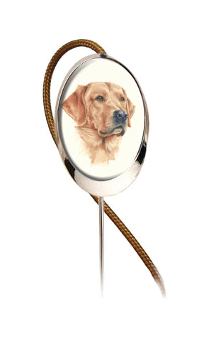 (01016) Bookflip's Golden Retriever