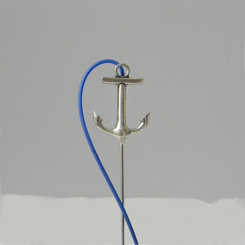 (02030) Bookflip's Anchor
