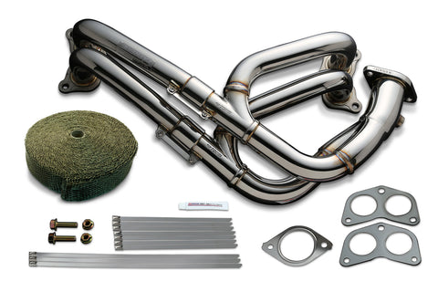 TOMEI EQUAL LENGTH HEADERS / MANIFOLD SUIT SUBARU BRZ / TOYOTA 86