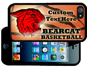 Scottsbluff Bearcats Protective Smart Phone Cover