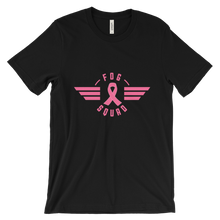 Fog Squad Breast Cancer Awareness Tee