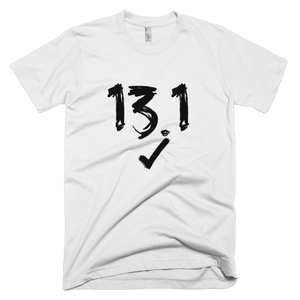 13.1 Checkmark Short Sleeve Tee