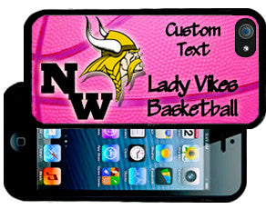 Northwest Vikings Protective Smart Phone Covers (Winter Activities Edition)