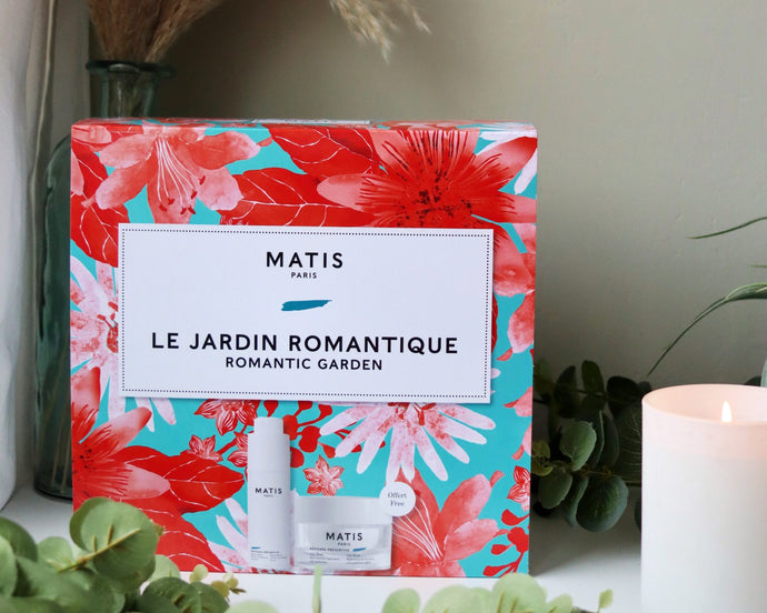 New Matis Romantic Garden Product Set Review