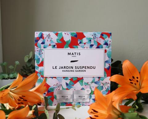 New Matis Hanging Garden Product Set Review