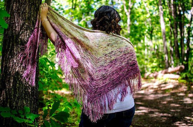 Afternoons at Longbourn- FREE PATTERN