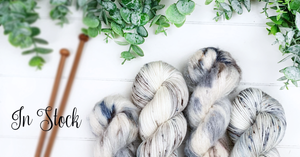 Information about the yarn bases that I carry and their individual prices
