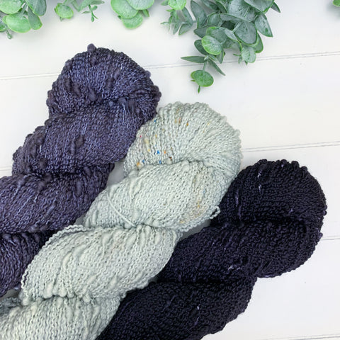 SALE Floofy Fingering Base- Discontinued
