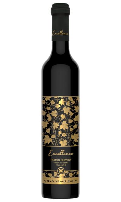 TRAMIN RED Excellence