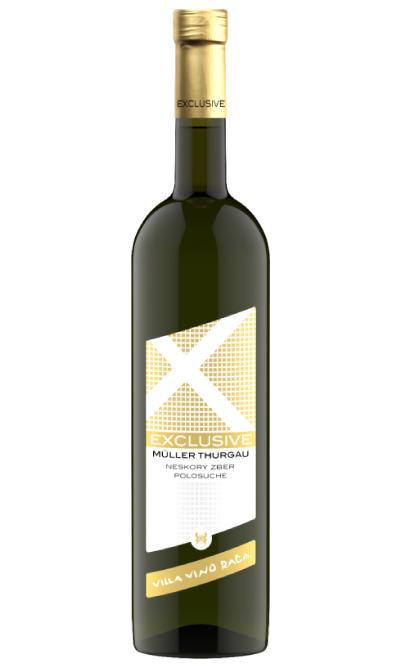MÜLLER THURGAU Exclusive