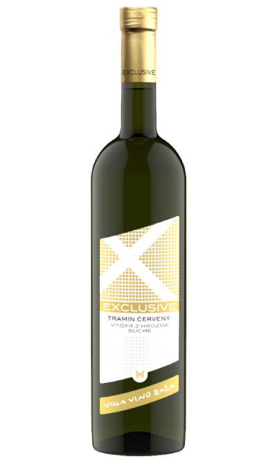 TRAMIN RED Exclusive
