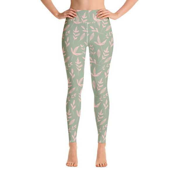 May Yoga Leggings