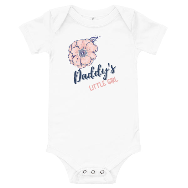 Daddy's Girl Onsie