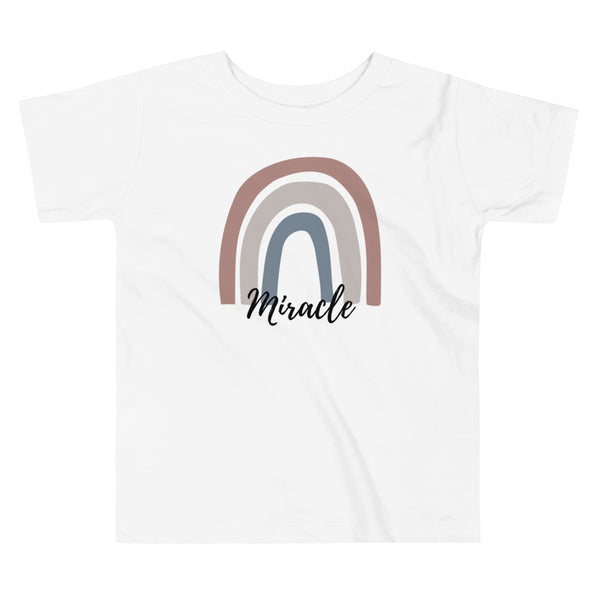 Miracle Toddler Tee