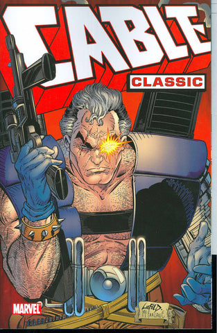 Cable Classic vol 1