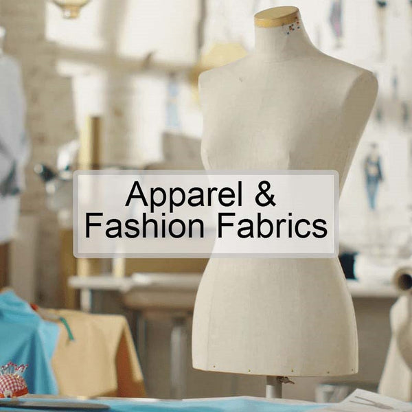 Apparel and Fashion Fabrics
