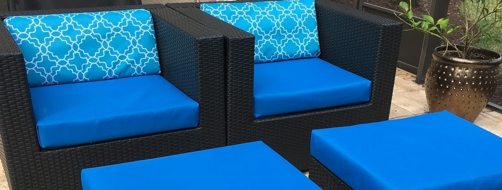 Canvas Waterproof Outdoor Fabric
