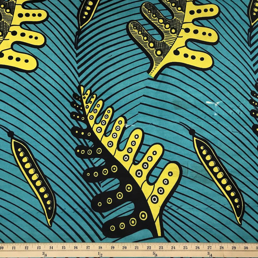 African Print (185171-2) Fabric