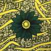 African Print (185176-1) Fabric