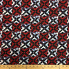 African Print (90123-3) Fabric
