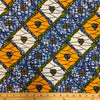 African Print (90130-1) Fabric