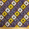 African Print (90130-2) Fabric