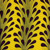 African Print (90203-4) Fabric