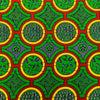 African Print (90213-2) Fabric