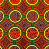 African Print (90213-3) Fabric