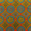 African Print (90213-5) Fabric