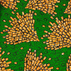 African Print (90214-3) Fabric