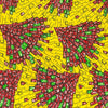African Print (90214-8) Fabric