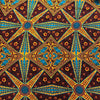African Print (90216-2) Fabric