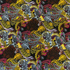 African Print (90229-3) Fabric