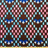 African Print (18508-1) Fabric