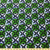 African Print (90123-4) Fabric