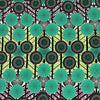 African Print (90155-1) Fabric