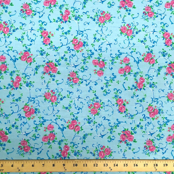 Broadcloth Prints 60""