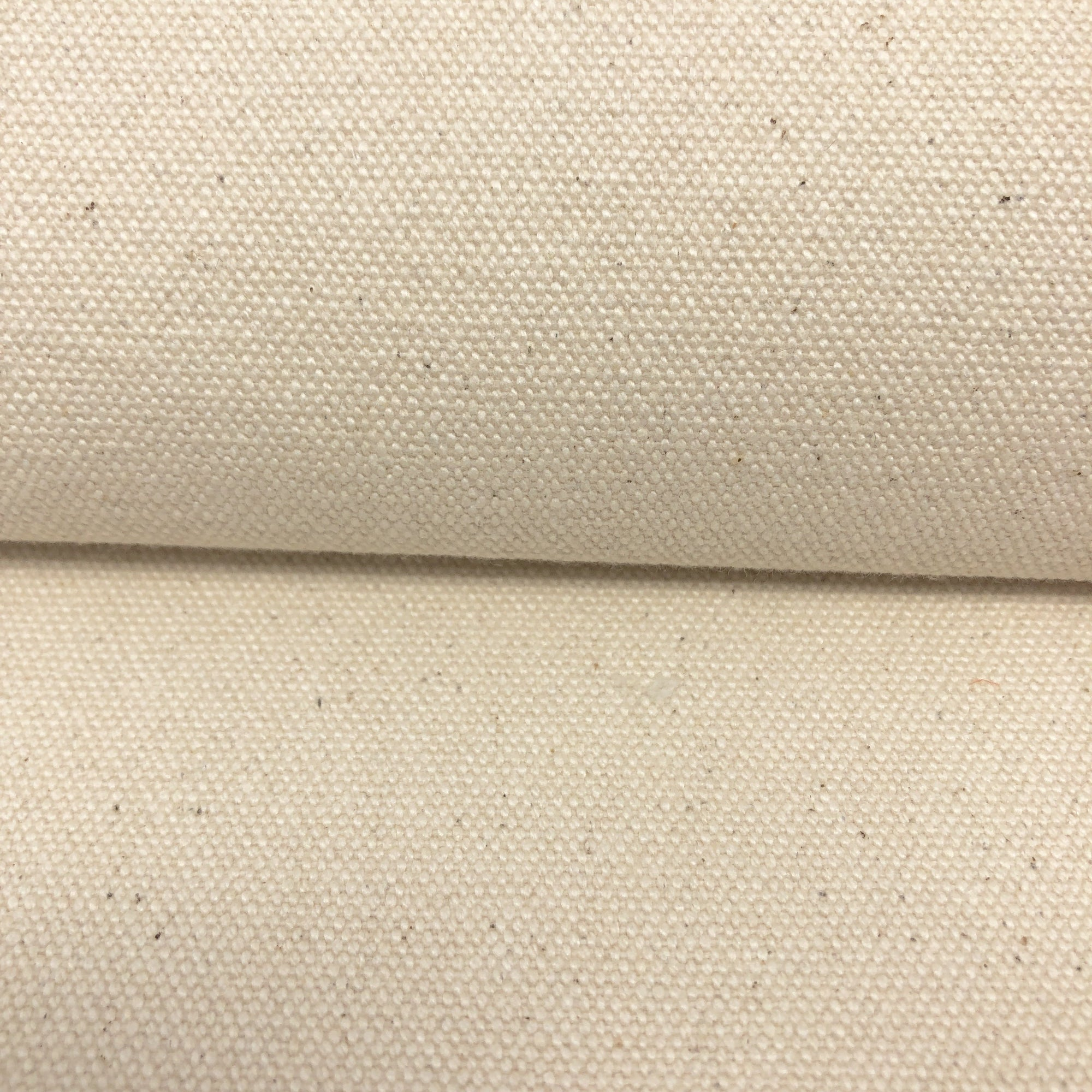 #10 Natural Cotton Duck Canvas (15 oz) Fabric