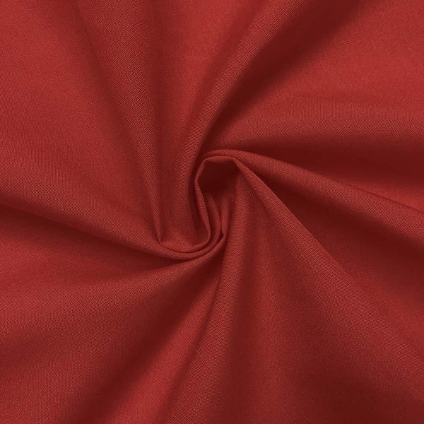 Polyester Cotton Fabric Broadcloth YELLOWide// 60 Wide//Sold by The Yard