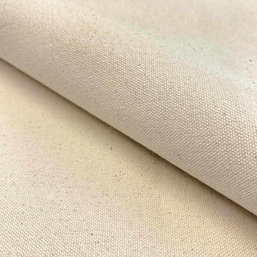#12 Natural Cotton Duck Canvas (11.5 oz)