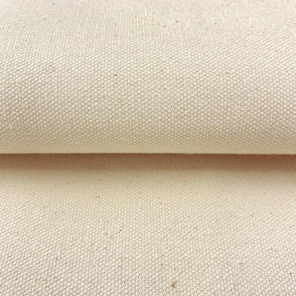 #6 Natural Cotton Duck Canvas (21 oz)