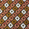 African Print (90130-4) Fabric