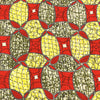African Print (185174-2) Fabric