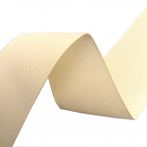 "Grosgrain Ribbon Solid (1.5"") - All Colors Fabric"