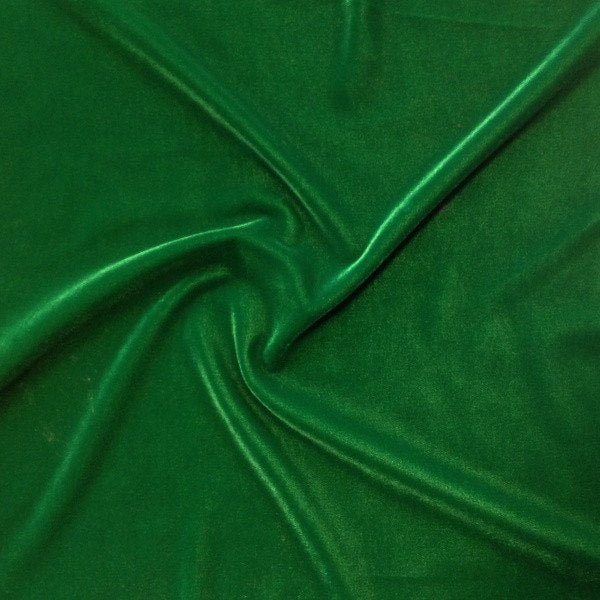 Micro Velvet Fabric 45 Quot Wide 8 99 Yard All Colors